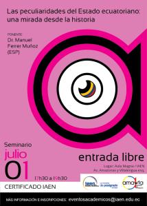 Seminario Amawta 1-VII