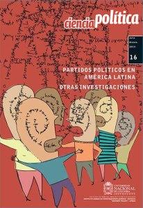 revista ciencia política