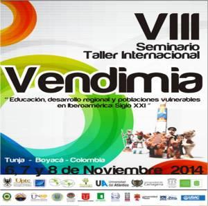 Publicidad VENDIMIA.