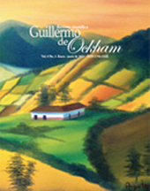Revista Guillermo de Ockham