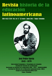 revista historia educacion