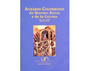 anuario colombiano
