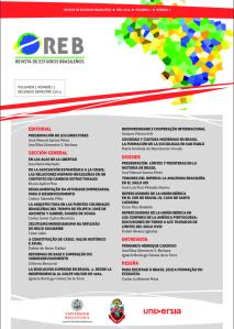 Revista de Estudios Brasileños