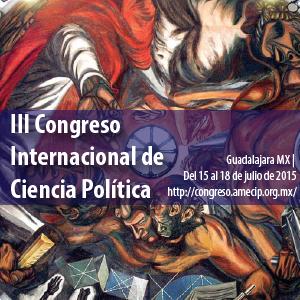 III Congreso Ciencia Política