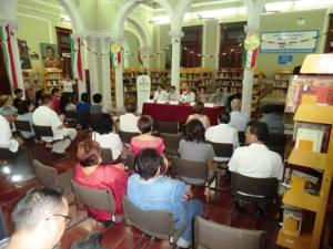 presentacion yucatecos