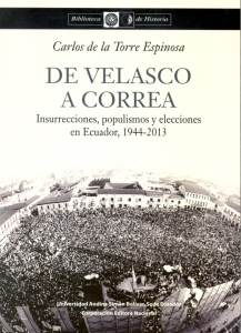 De Velasco a Correa