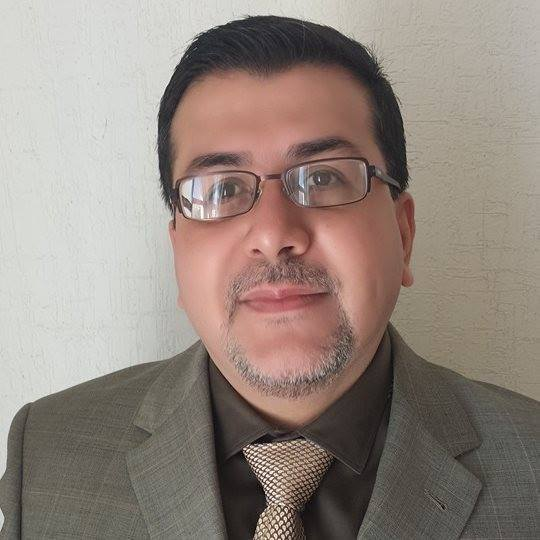 Mario A Vázquez Soriano