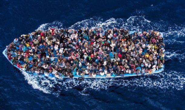 politiques migratoires meurtrières