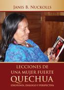 lecciones de una mujer fuerte quechua OUT