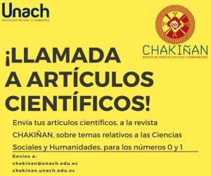 chaquinan