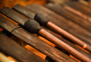 COLOMBIA-MUSIC-AFRO-MARIMBA-UNESCO