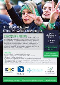 FLACSO. Programa regional