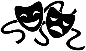 theater_masks_silhouette-300x178