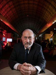 DVD 922 (07-11-18) Joseph Stiglitz, premio Nobel de Economía © Carlos Rosillo