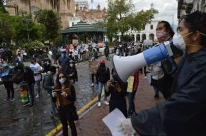 imagen protestas