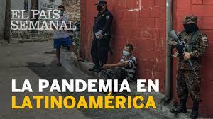 pandemia américa