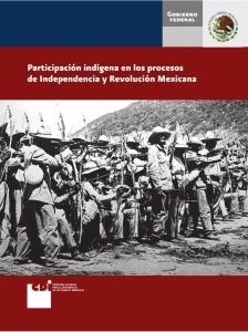 participación indígena