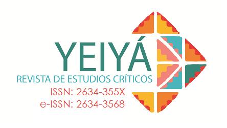 Yeiyá, logo